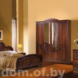 Спальня Щара-4