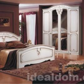 Спальня Валерия-4, жемчуг
