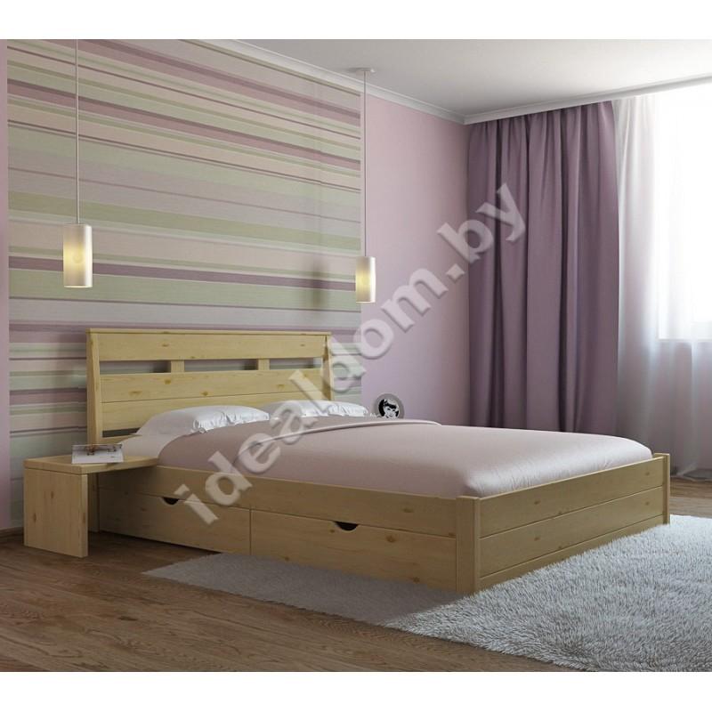 "Набор мебели для спальни ""Купидон-5"""