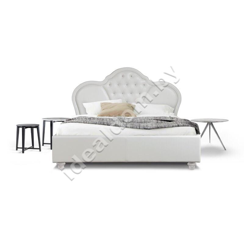 Кровать двуспальная «Барселона» с подъемным механизмом