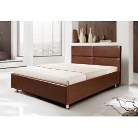 Кровать двуспальная «Линда» с подъемным механизмом