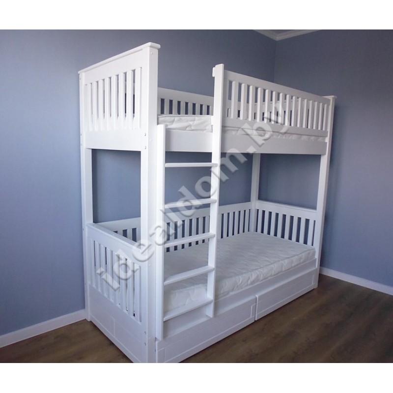 """Двухъярусная кровать """"Триумф-2"""" с ящиками"""