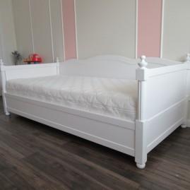 """Кровать односпальная """"Мотив"""""""