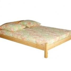 Кровать двуспальная Леона-2