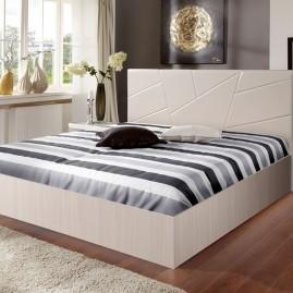 """Двуспальная кровать """"Аврора-7"""""""