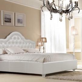 Кровать двуспальная «Валенсия-2» с подъемным механизмом