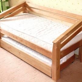 """Кровать выкатная """"Матрешка"""""""