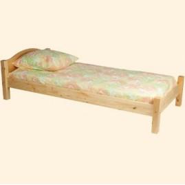 Кровать односпальная Леона