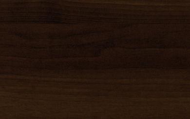 Цвет тонировки массива сосны - орех тёмный от idealdom.by